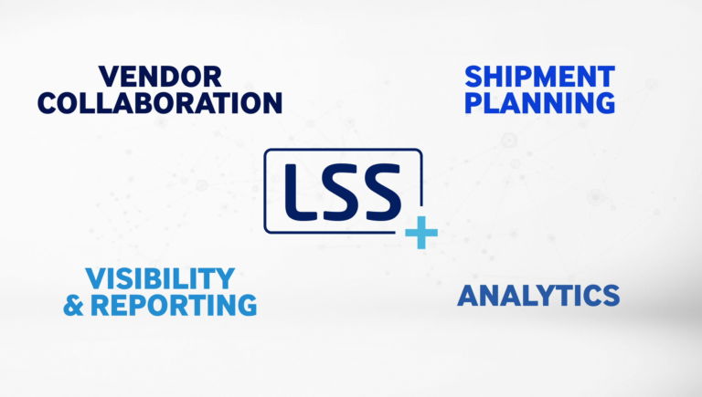 LSS+ Overview