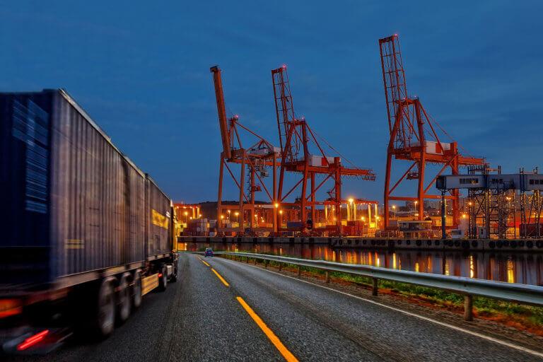Transportation - APL Logistics