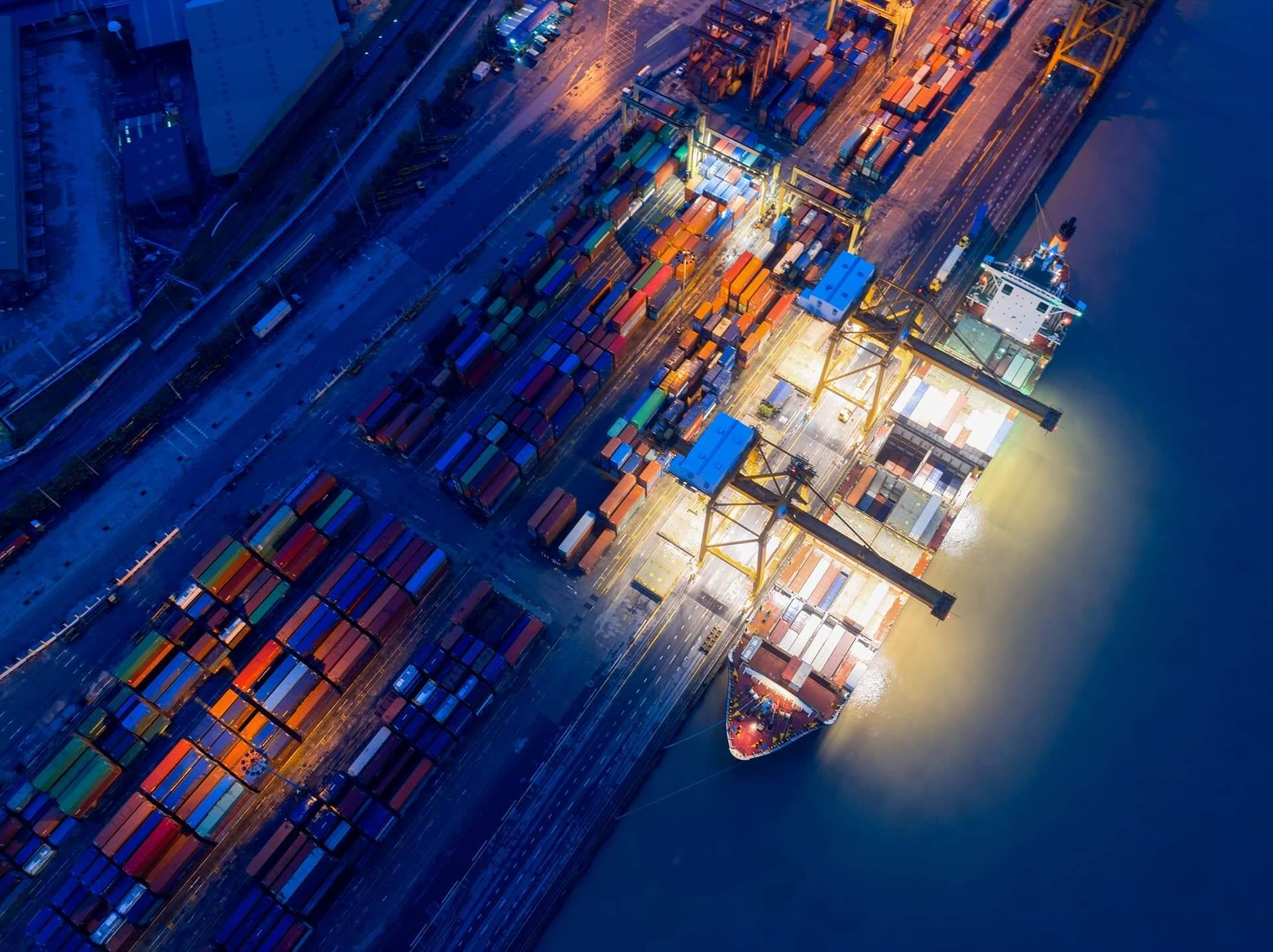 Customs Brokerage  U0026 Global Trade