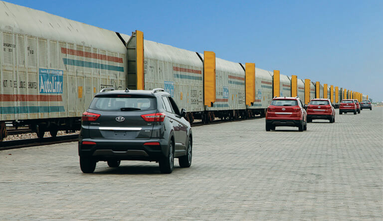 APL Logistics VASCOR Automotive Ltd. wins Best 3PL Company of the Year