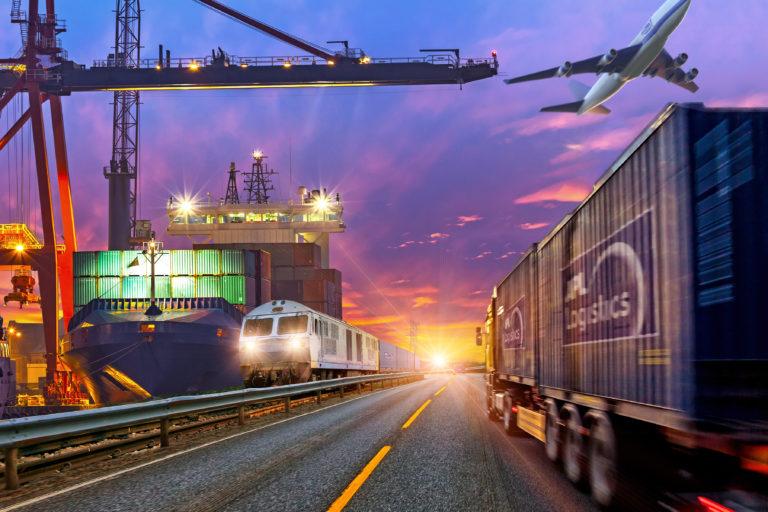 APL Logistics has a NEW Website