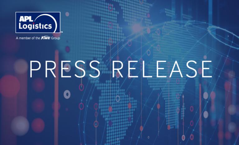 Press Release: APL Logistics Announces Launch of Greenhouse Gas Product Suite